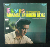 Elvis Presley - Paradise, Hawaiian Style LP, Sealed Reissue