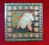 Brian Eno - Taking Tiger Mountain (By Strategy) 1982 Reissue LP, Sealed
