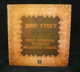John Fahey - Fare Forward Voyagers (Soldier's Choice) LP, NM Vinyl