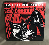 Faith No More- King For a Day LP