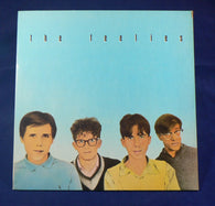 Feelies - Crazy Rhythms LP, Import 1st Pressing