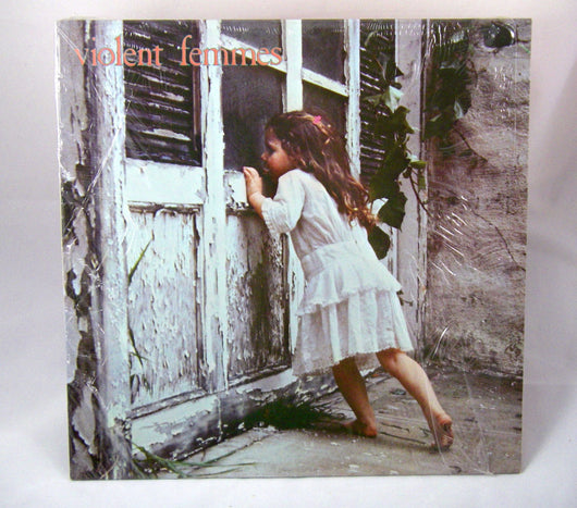 Violent Femmes - Violent Femmes LP, NM