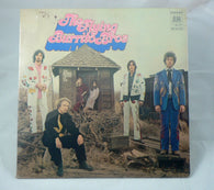 Flying Burrito Brothers - The Gilded Palace Of Sin LP, Sealed