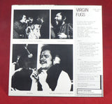 Fugs - Virgin Fugs LP, Italian Import, NM 1981 Reissue
