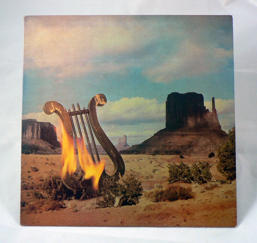 Lyres - On Fyre LP