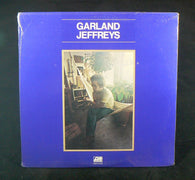 Garland Jeffreys - Garland Jeffreys LP, Sealed