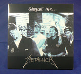 Metallica - Garage Inc. Triple LP, 1st Pressing