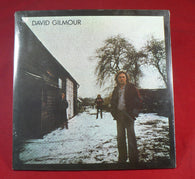 David Gilmour - David Gilmour LP, Sealed