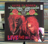 Guns 'N Roses - G N' R Lies LP