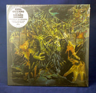 King Gizzard And The Lizard Wizard - Murder Of The Universe LP, NEW,, Colored Vinyl (Vomit Splattered)