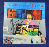 George Harrison - Electronic Sound LP