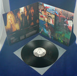 Nashville Pussy ‎– High As Hell LP, EXC