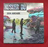 Husker Du - Zen Arcade Double LP, 1st Press, NM