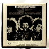 Jimi Hendrix Experience - Are You Experienced Reel to Reel Tape