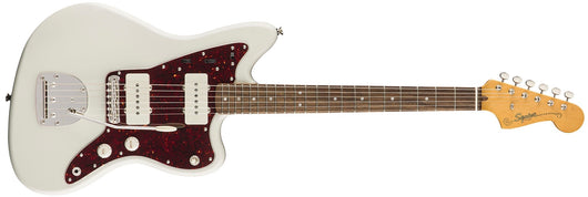 Squier Classic Vibe 70's Jazzmaster Olympic White