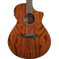 Breedlove Discovery Concert CE Mahogany w/ Gigbag