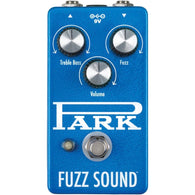 Earthquaker Devices Park Fuzz Sound
