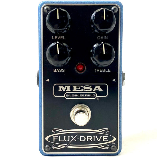 Pre-Owned Mesa Boogie Flux Drive