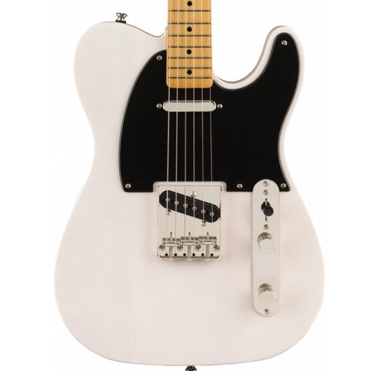 Squier Classic Vibe 50's Telecaster White Blonde