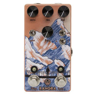Walrus Audio Kangra Fuzz + Filter