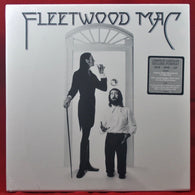 Fleetwood Mac - Fleetwood Mac Limited Edition Deluxe Format 3CD + DVD + LP, Sealed