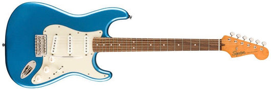 Squier Classic Vibe 60's Stratocaster Lake Placid Blue