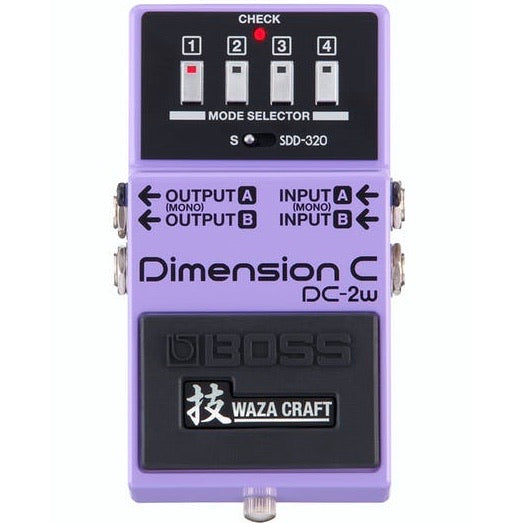 Boss DC-2W Dimension C Chorus
