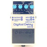 Pre-Owned Boss DD-8 Digital Delay