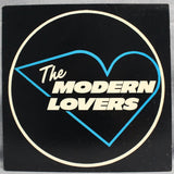 The Modern Lovers ‎– The Modern Lovers