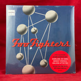 Foo Fighters - The Colour and the Shape LP - NEW