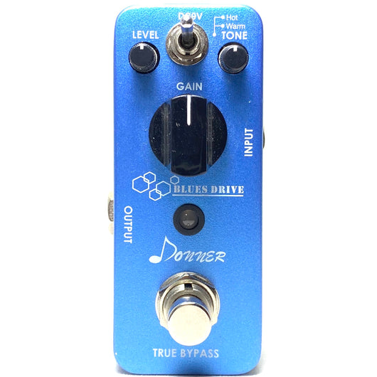 Pre-Owned Donner Blues Drive