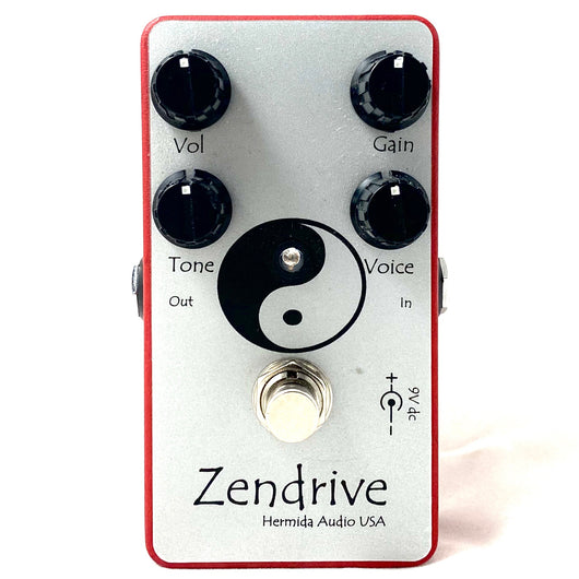 Pre-Owned Love Pedal Zen Drive (Red)