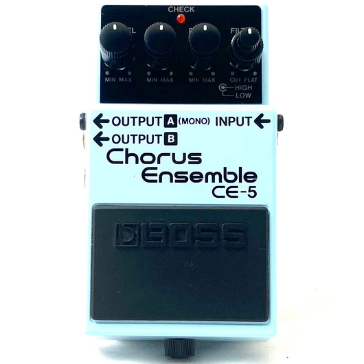 Pre-Owned Boss CE-5 Chorus Ensemble