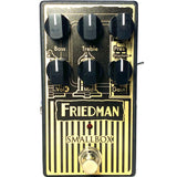 Pre-Owned Friedman Smallbox Overdrive
