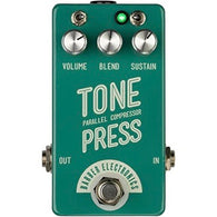 Barber Electronics Tone Press Compressor Pedal
