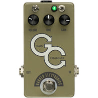 Barber Electronics Gain Changer SR Overdrive / Distortion