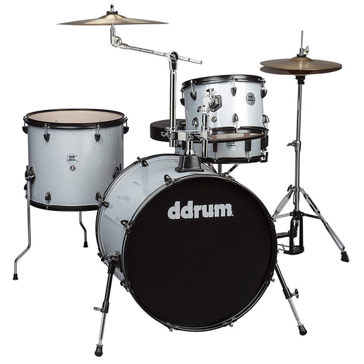 Ddrum D2 Rocker (4-Piece)