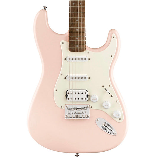 Squier Bullet Stratocaster Shell Pink