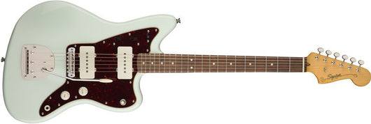 Squier Classic Vibe 70's Jazzmaster Sonic Blue