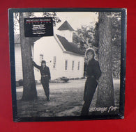 Indigo Girls - Strange Fire LP, Sealed 1989 Reissue
