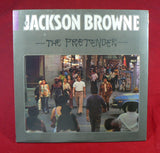 Jackson Browne - The Pretender LP, Sealed 1977 Repress