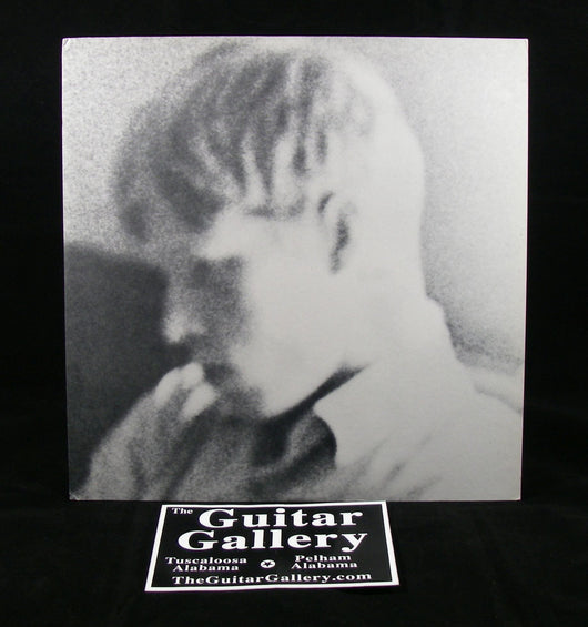 Jandek - Chair Beside A Window LP, 1st Press, EXC Vinyl