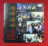 Kiss - MTV Unplugged Double LP, Sealed First Pressing