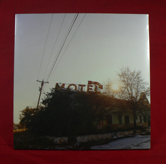 Lost Vegas, The - Life Before The Collapse LP, 2011 Psych Rock, Sealed/New