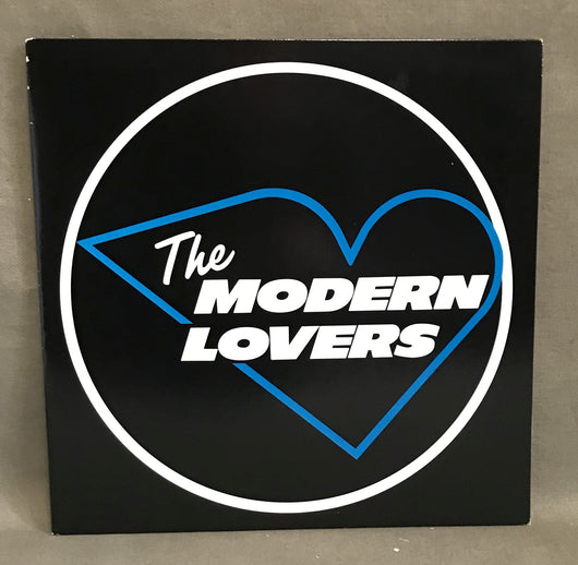 Modern Lovers- The Modern Lovers LP, Reissue, Import