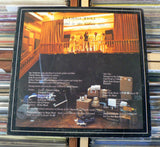 Jethro Tull - Minstrel In The Gallery LP