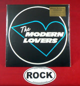 Modern Lovers - Self Titled LP, Limited Edition Colored Vinyl Reissue (only 1000 made), Numbered, Sealed