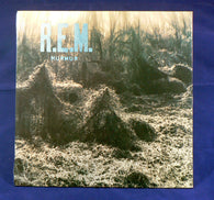 R.E.M. - Murmur LP, Sealed 1st Pressing