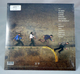 Mutemath - Armistice LP, Sealed