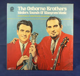 Osborne Brothers - Modern Sounds Of Bluegrass Music LP, Sealed